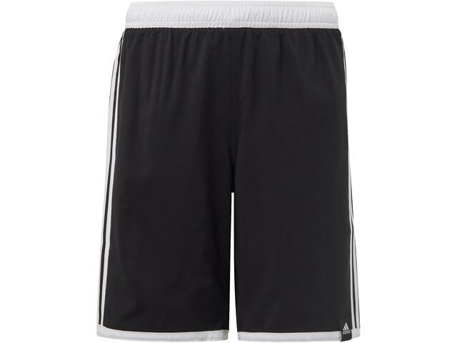 adidas 3S Shorts Boys, negro